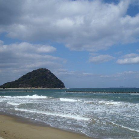 Hagi, entre mer et montagne