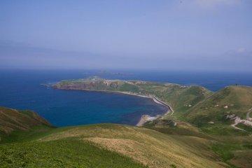 Four-hour Course, Rebun Island