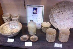 Tomohiro Suzuki's simple natural homewares