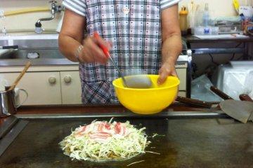 Tomi Okonomiyaki