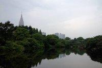3 địa điểmquanh ga Shinjuku