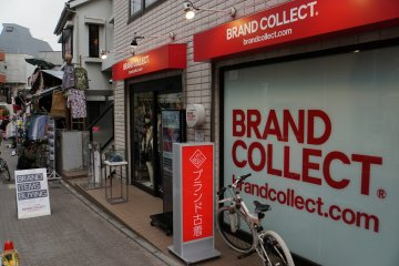 <p>Brand Collect is a resale shop that Buys and Sells gently used brand named items for less</p>