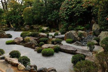 Eternal Beauty of Taizo-in Temple