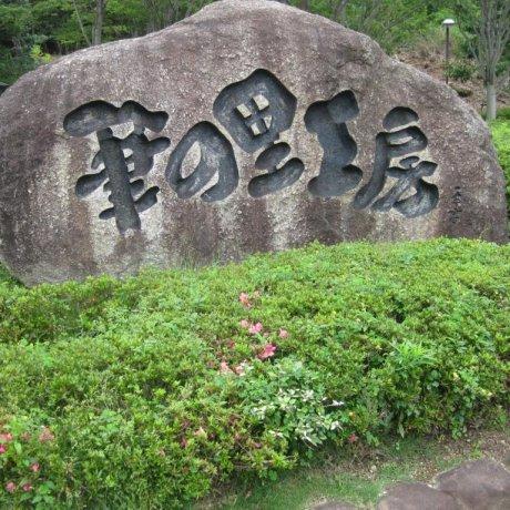 Kumano's Famous Brush Town