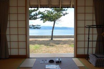 Naoshima Tsutsujiso Lodge