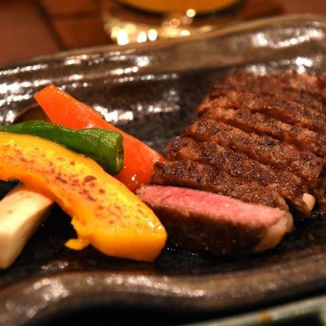 和食レストラン「きよやす邸」
