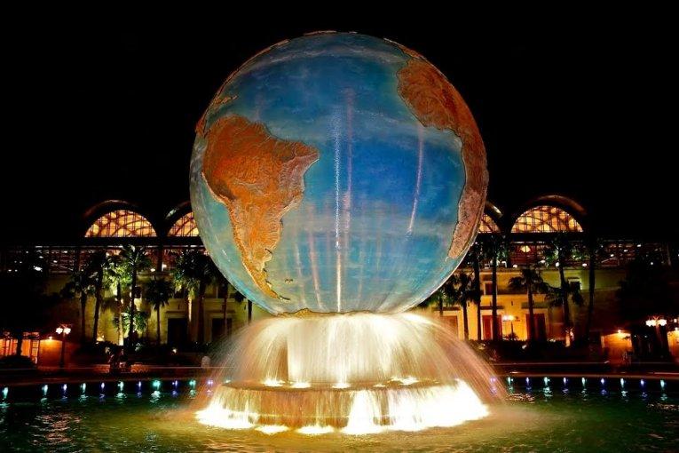Tham quan Tokyo DisneySea trong một ngày