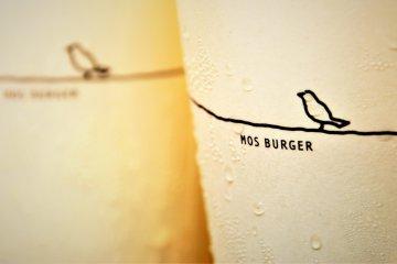 Mos Burger Okinawa City