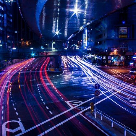 Tokyo by Night Photo Tour [Закрыто]