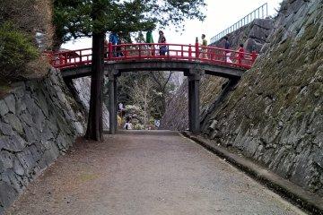 Le Parc d'Iwate Tout Epanoui