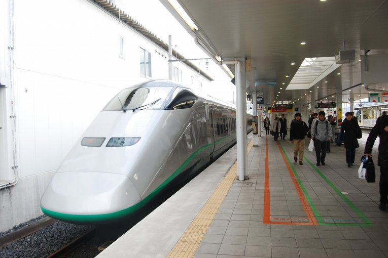 Stasiun JR Yamagata