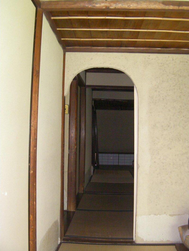 ห้องด้านใน