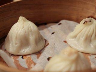 Bánh bao Xiaolongbao