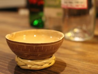 The Jicara cup