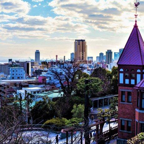 Kobe Central Church
