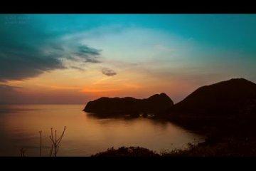 Hòn đảo Thần linh Ongami-jima