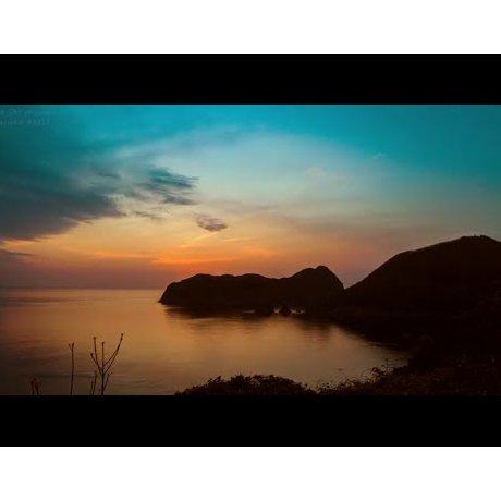 Остров божества, Огамиидзима, Фукуи