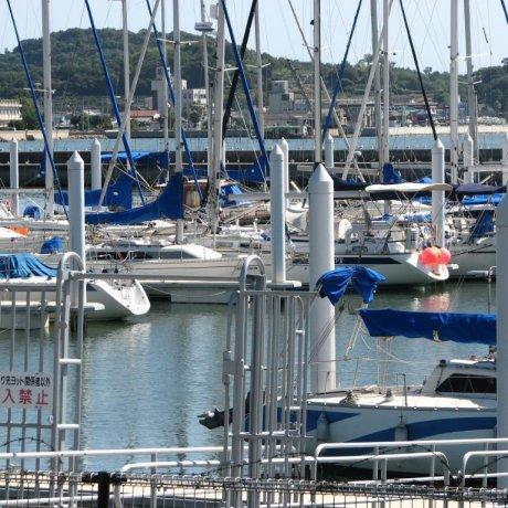 Ushimado Yacht Club, Setouchi City