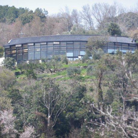 Biệt thự Quốc tế Ushimado độc đáo