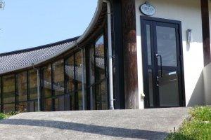 Another view of Ushimado International Villa