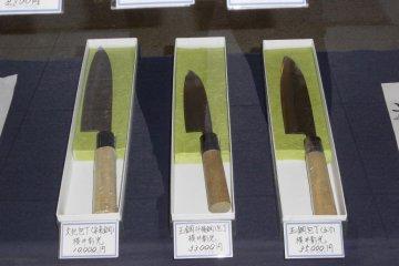 Osafune Sword Museum Gift Shop