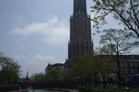 Công viên giải trí Huis Ten Bosch