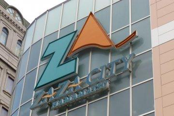 Zaza City