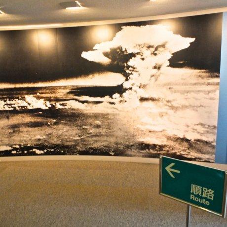 Revisiting History at Hiroshima's Peace Memorial Museum