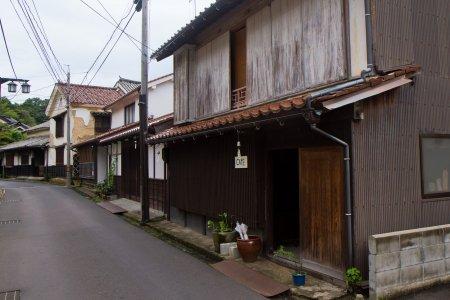 Meguruya : Kafe pelancong klasik