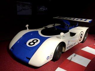 Я бы выбрала эту Тойоту 7 1969 года для себя