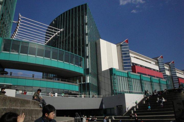 ATC Hall Osaka
