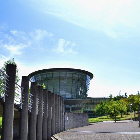 福井市美術館: アートラボふくい