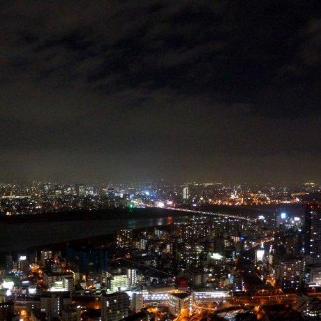 우메다 스카이 빌딩 (梅田スカイビル)
