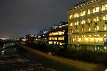 <p>옛 일본의 건물 양식</p>