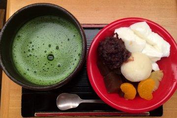 24 Hours in Odaiba and Tsukiji