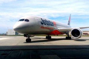 Jetstar Boeing Australia Tokyo Chiba Japan Travel - Japan jetstar map
