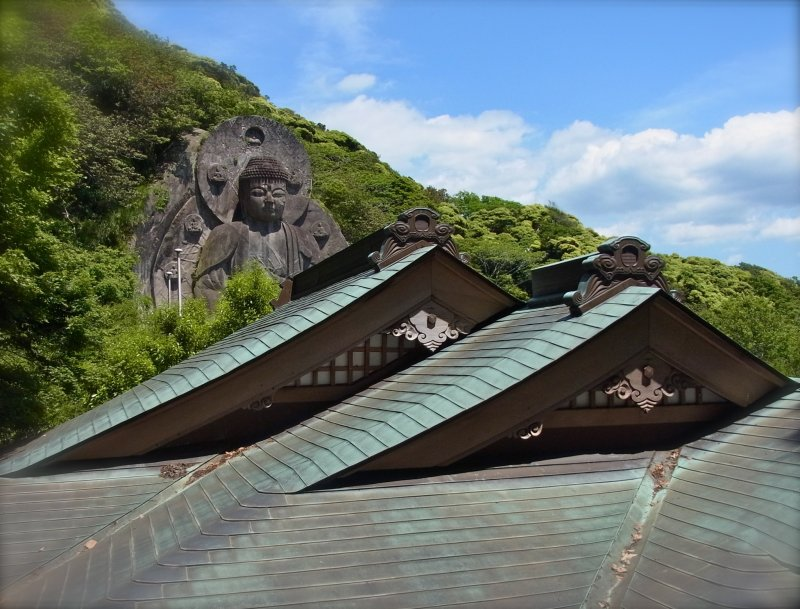 futtsu dating site Mount nokogiri & japan's biggest stone buddha  has a history dating back 1,300 years when it was founded  area of the boso peninsula with the futtsu-tateyama .
