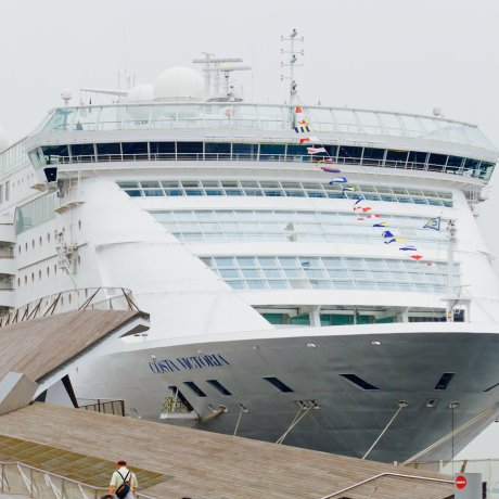 Explore Japan by Cruise Ship