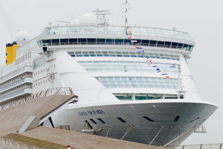 Eksplor Jepang dengan Kapal Pesiar
