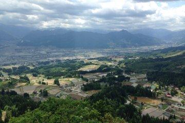 Tochikubo Village