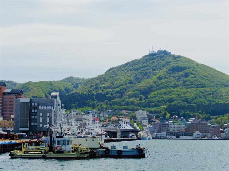Hakodate Japan Travel Guide