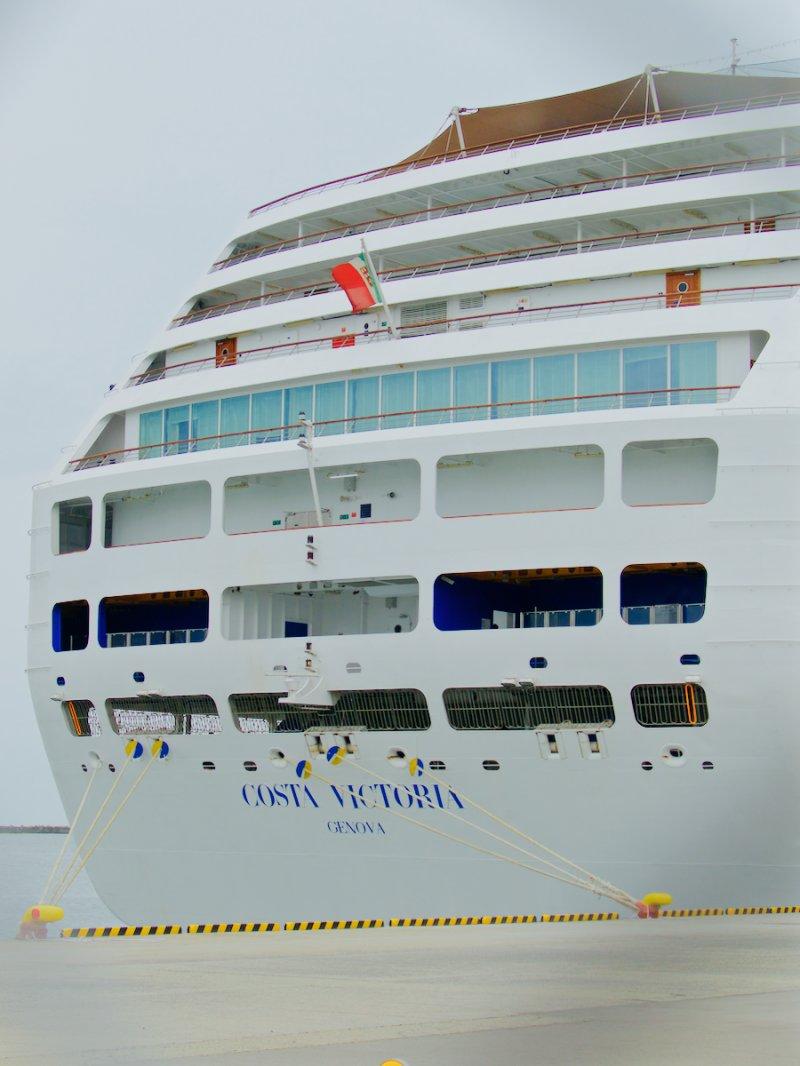 Akita japan guide cruise terminal