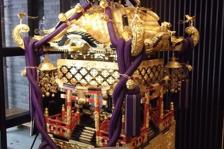 Đền Atami Kinomiya