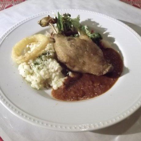 Restoran dan Konoba Dobro