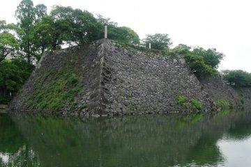 Yatsushiro Castle Ruins