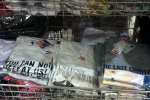 more examples of uni-qlo t-shirts