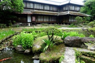 Shohinken Teahouse and Garden