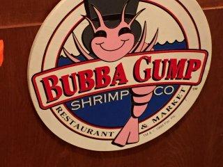 Фирменный знак ресторана