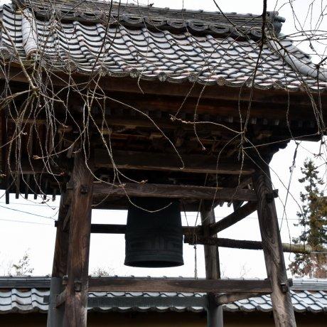 Tale of Echizen Jofukuji Temple 2