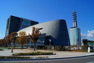 Shizuoka City Bids For SF WorldCon